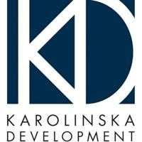 Karolinska Development logo