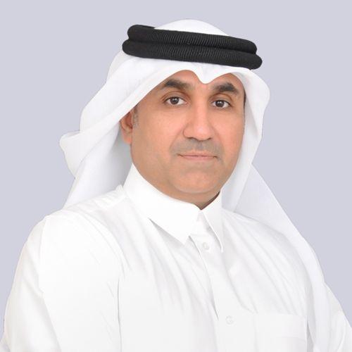 Profile photo of Abdulla Ahmad Al Zaman, Group Chief Financial Officer at Ooredoo Group