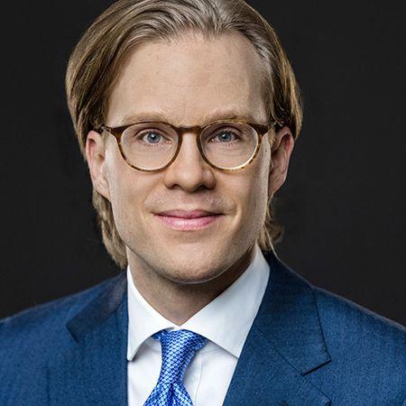 Toby Triebel