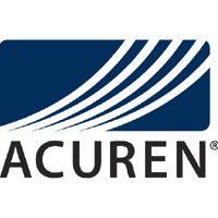 Acuren Group, Inc. logo