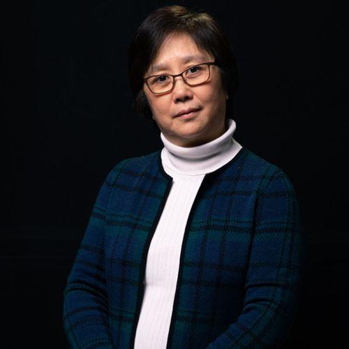 Connie Zhao