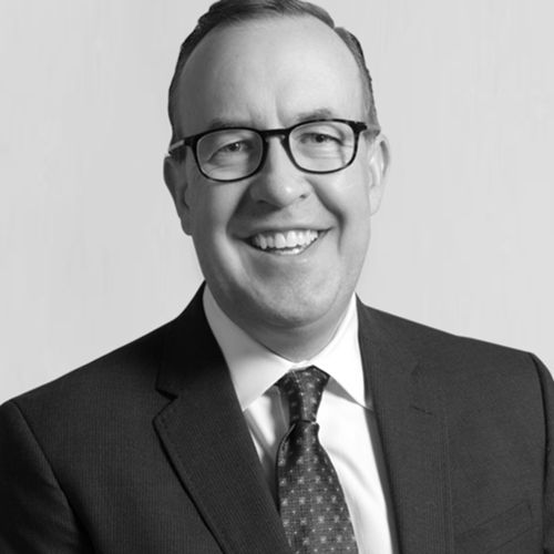 Profile photo of Bradley Winges, President & CEO, HilltopSecurities at Hilltop Holdings