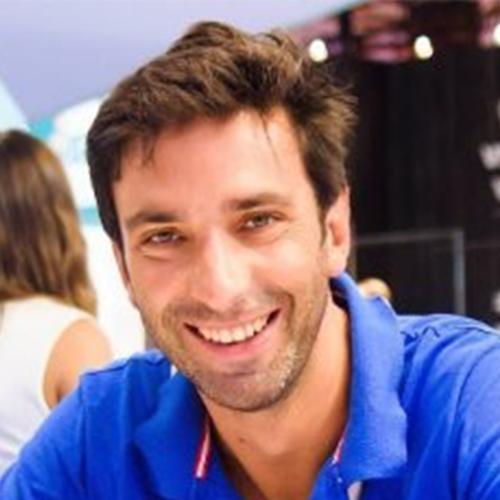 Gilles Moncaubeig