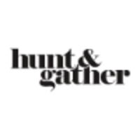 Hunt & Gather logo