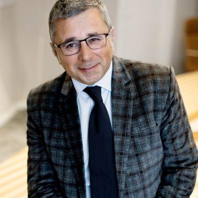 Profile photo of Jean-François Hilaire, EVP of Strategy & Global Integration at Recipharm