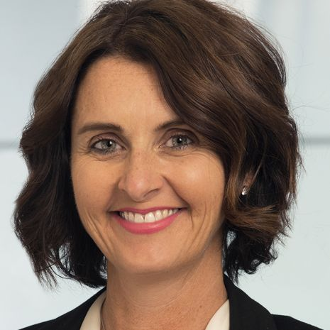 Catherine Luelo