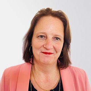 Nathalie Le Bos
