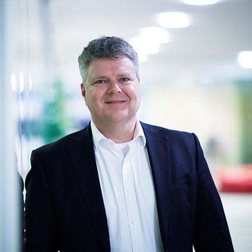 Tim Ørting Jørgensen