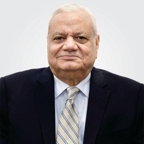 Syed Ilyas Ahmed
