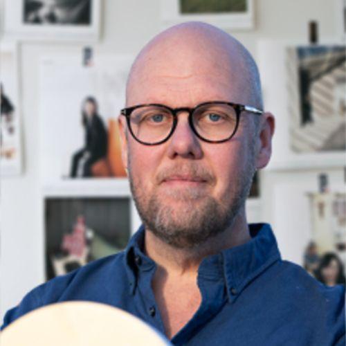 Profile photo of Rickard Hansson, Technology Advisor at Minc