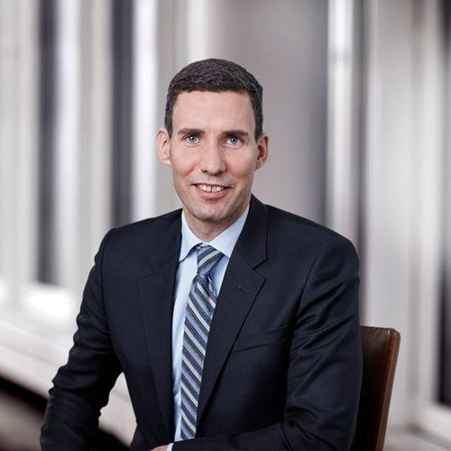 Mark Oswald