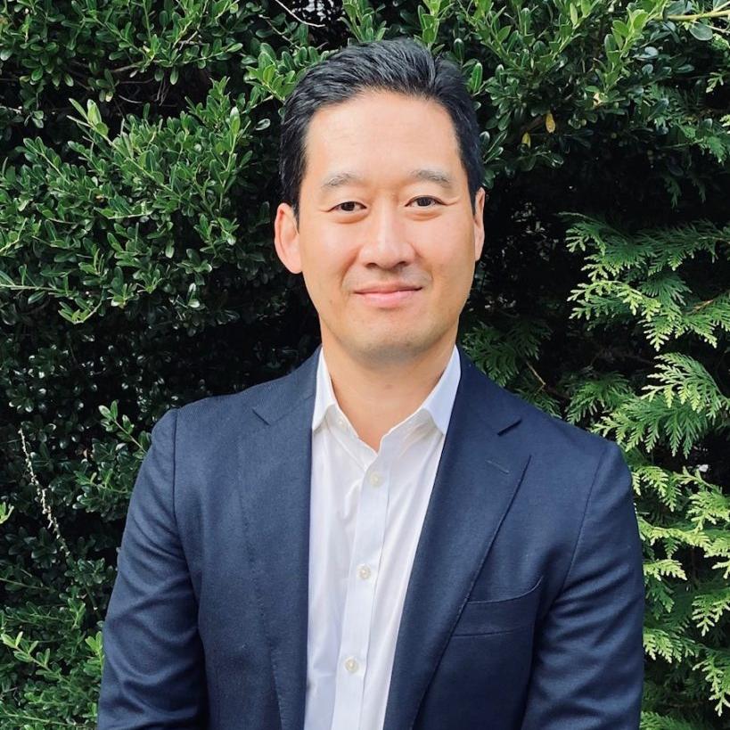 Profile photo of Mark Cho, General Counsel and Chief Compliance Officer at B Capital Group