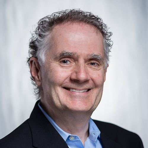 Profile photo of Robert Middlebrook, CFO at Cerevance