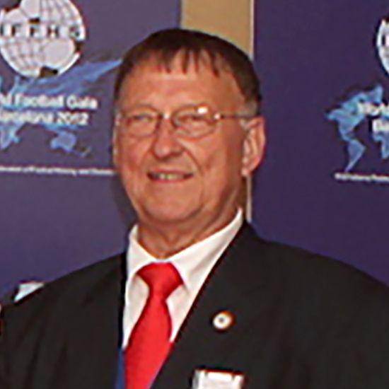 Jorgen Nielsen