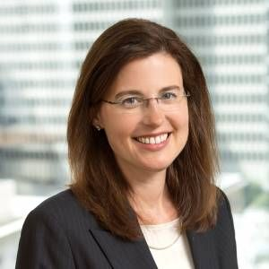 Profile photo of Jennifer Ayer, Managing Director, Advisor at Tiedemann Advisors