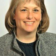 Yvonne Kirby