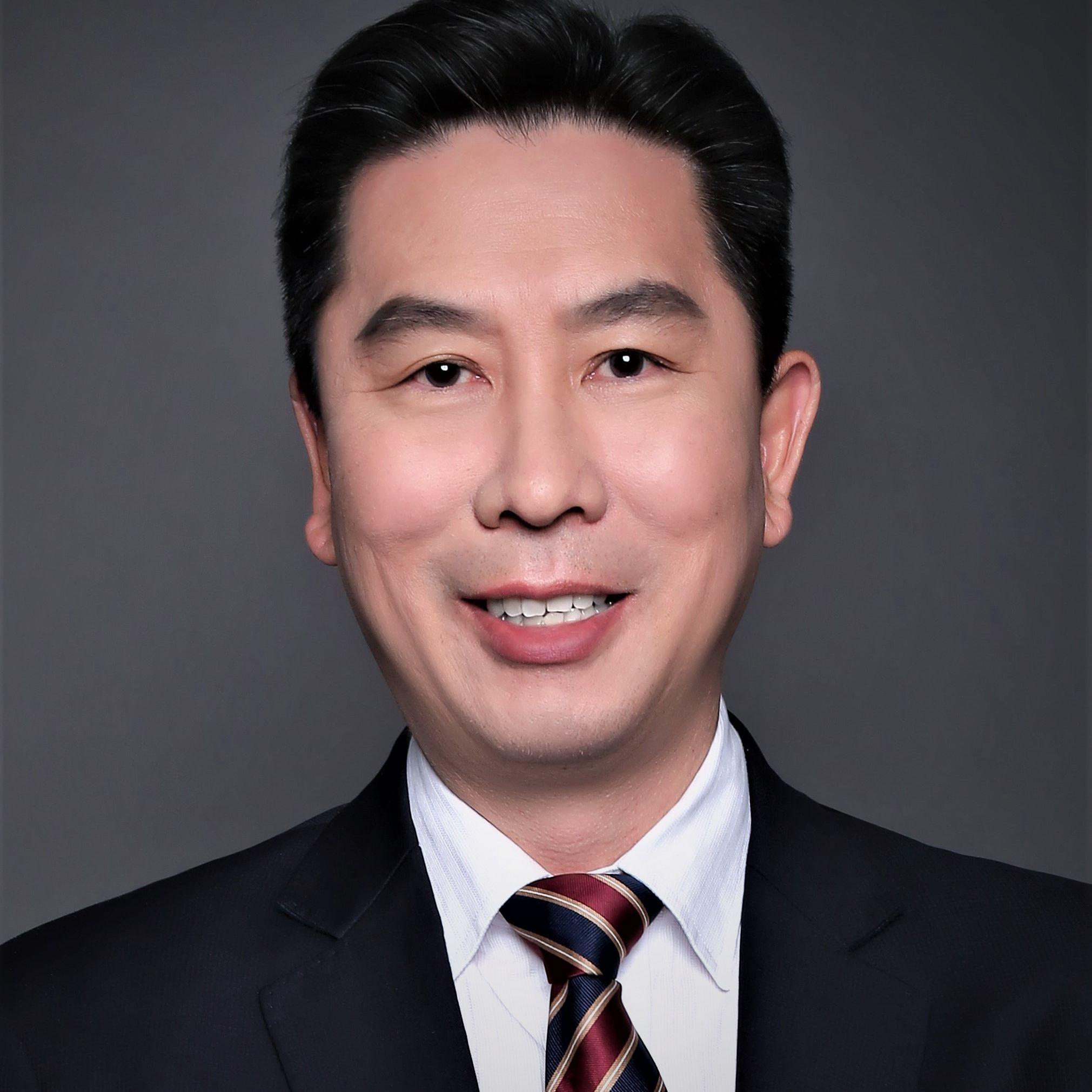 Tony Mok