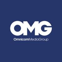 Omnicom Media Group logo