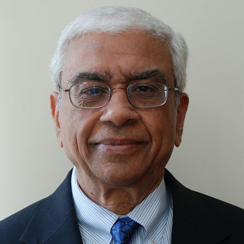Dinesh Chheda