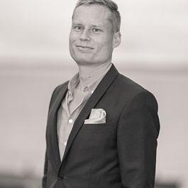 Peter Conradsson