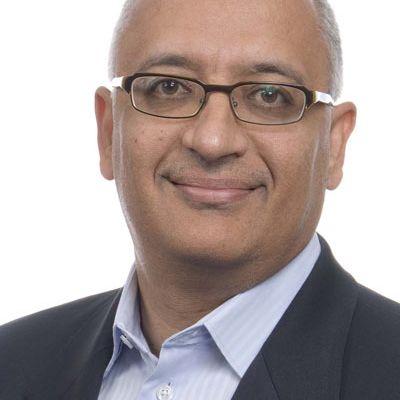 Sunil Nagdev