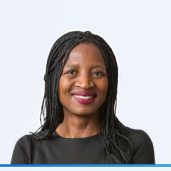 Profile photo of Faith Khanyile, Director at Discovery Health
