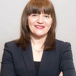 Gabriela Cristina Nistor