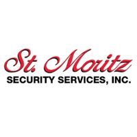 St. Moritz Security Services logo
