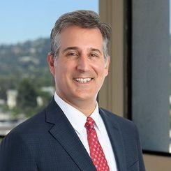 Geoffrey M. Gold