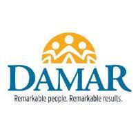 Damar Services, Inc. logo