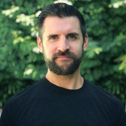 Mike Maser