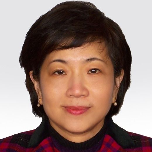 Pam Shang