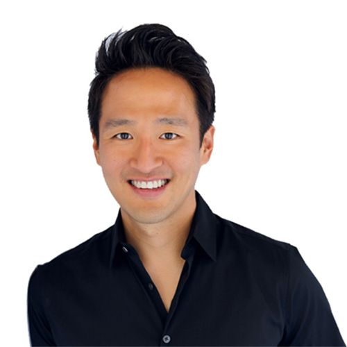 Bernard Kim