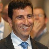 George Stavrinidis