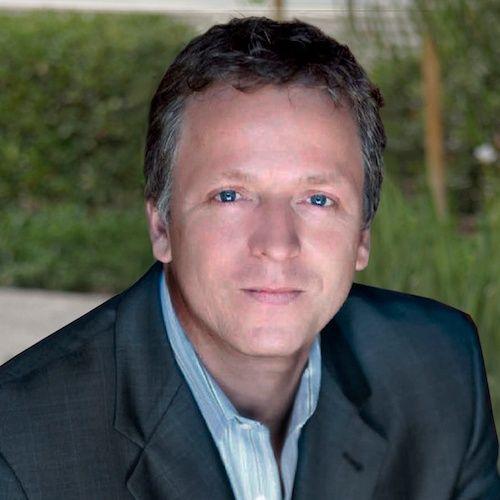 Simon Arkell