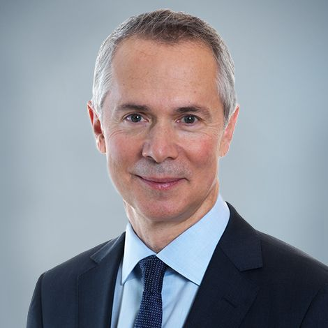 Profile photo of Thierry Vandal, Director at TC Energy