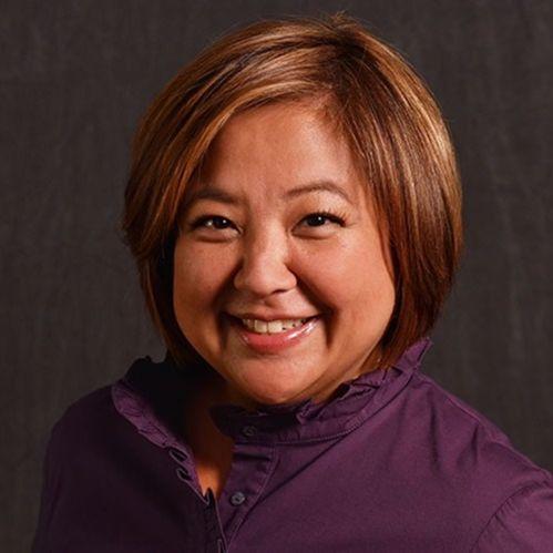 Amy Kadomatsu