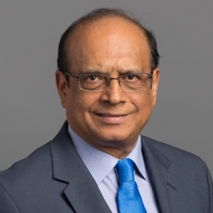Makarand Jawadekar, Ph.D.