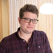 Christopher Peter Sand Nielsen