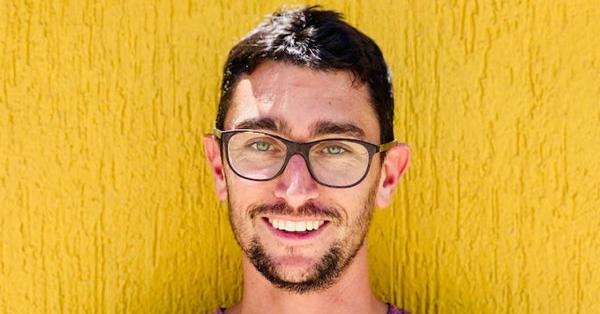 Meet Founder and CTO of Maze: Thomas Mary