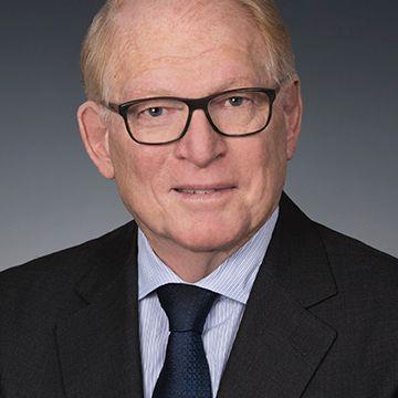 Paul E. Gagné
