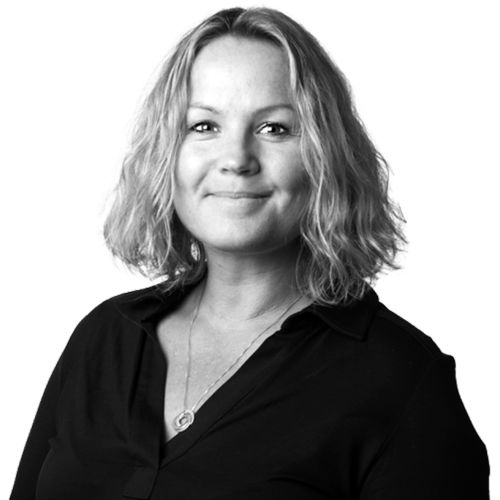 Henriette Hoyer
