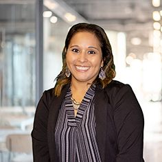Profile photo of Olivia Salas, VP of Solution Delivery at Outmatch