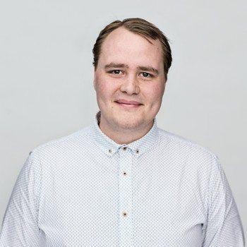 Alexander Olsen