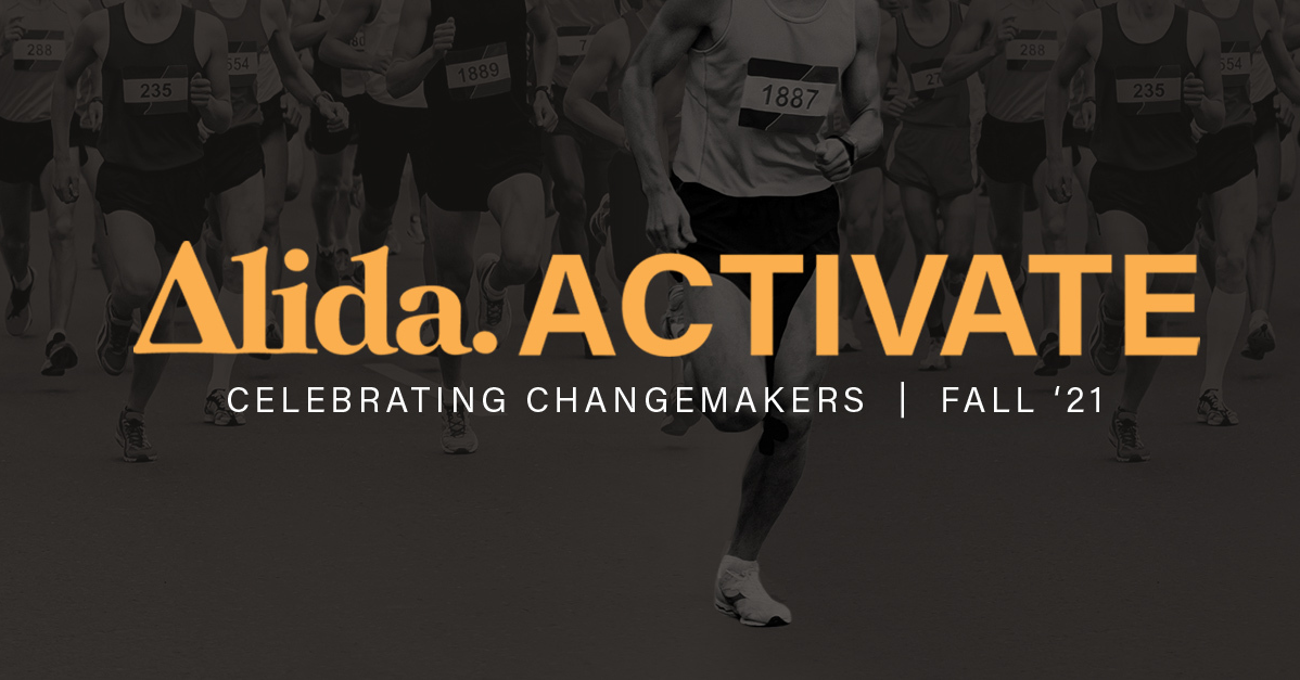 Alida Activate Fall 2021 Event Brings Together CX Changemakers, Alida
