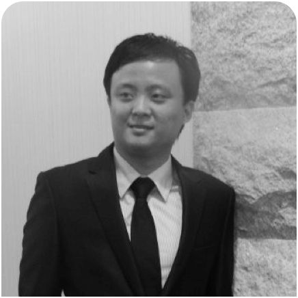 Profile photo of Winston Lim, Director, Security and Compliance at Coda Payments