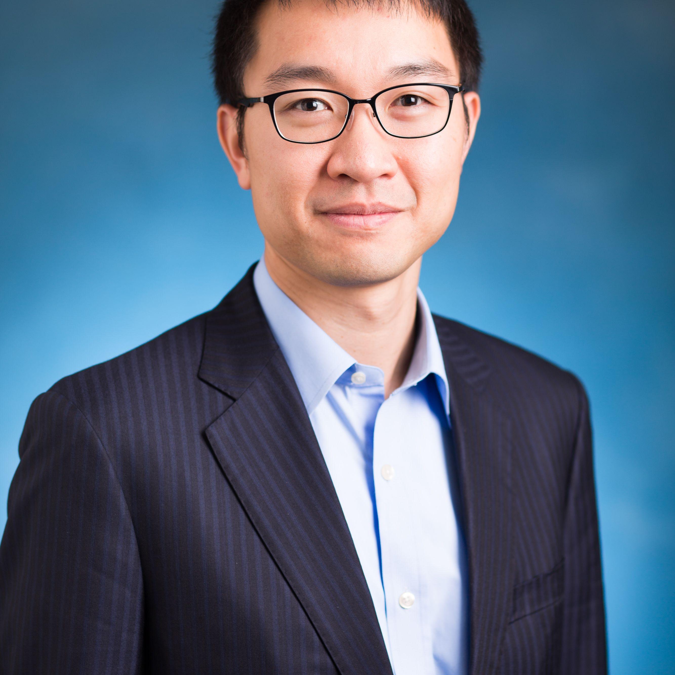 Derrick Pang