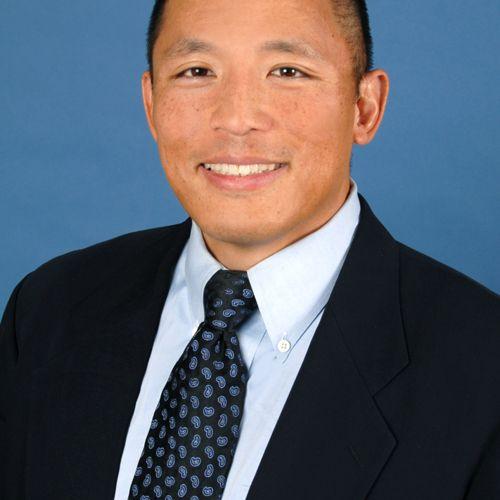 Curtis Ling