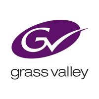Grass Valley logo