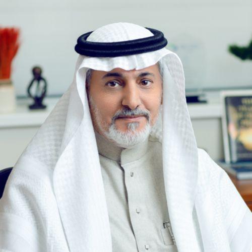 Khaled Bin Saleh Alrajhi